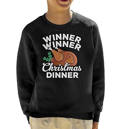 Coto7 Winner Winner Christmas Dinner Turkey Kid...