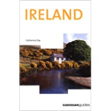 Ireland (Cadogan Guide Ireland)