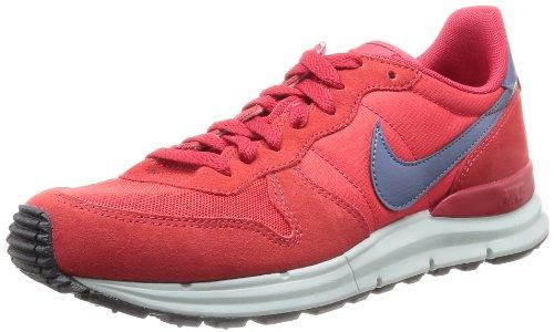 Nike Lunar Internationalist 631731 Herren Sneaker Rot (Unvrsty Rd/Nw Slt-S Spry-Gym R) CXTExaisOa