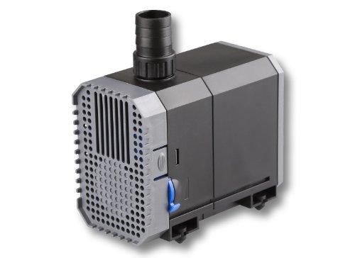 SunSun CHJ-2500 ECO Teichpumpe 2500l/h mit nur 45W
