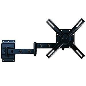 RD Mount RW 9821-5 Full Motion Articulating TV Wall Mount Bracket