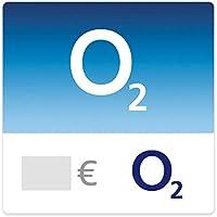 O2 Prepaid Guthaben - für Deutschland - per E-Mail