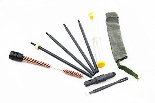 UP100Jagd Gewehr Reinigung Kit Set Tasche für Modell M1Reinigung Tasche w/Öler