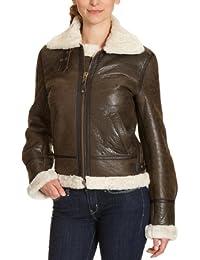 2f6f553b85a8 Amazon.it  schott nyc - Donna  Abbigliamento