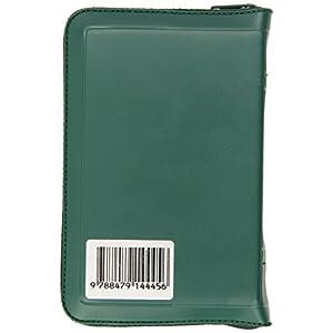 Sagrada Biblia (bolsillo) (EDICIONES BÍBLICAS)
