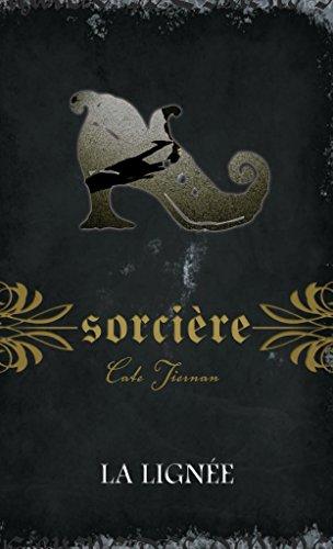 Sorcière: Le livre des ombres par Cate Tiernan