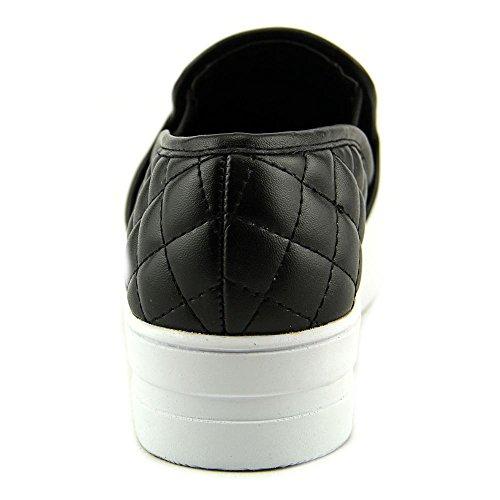Madden Girl Plaaya Synthétique Baskets Black