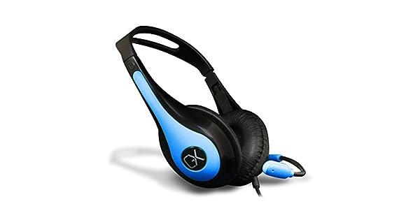 Gamexpert GX300 Stereo Gaming Headset