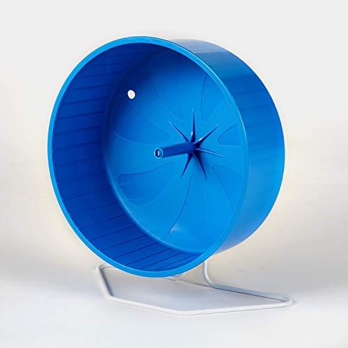 Kaytee Giant Comfort Exercise Wheel, 12-Inch, Colors Vary