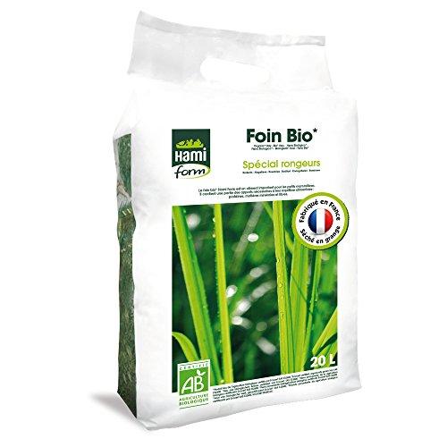 Hami Form - Foin Bio - 20 Litres