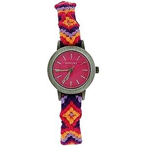 Childrens Kahuna cartera Set de regalo con reloj AKKS-0004F