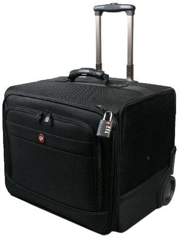 port-designs-110245-bristol-trolley-trolley-en-nylon-pour-pc-taille-l-noir