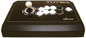 Manette Arcade Fighting Stick 3in1 RAF pour PS3/ Xbox 360/ PC