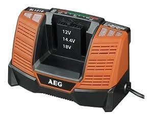 chargeur gbs 12/14.4/18 v - aeg - bl1218