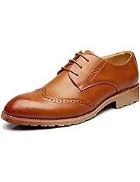 Botas de Hombre Bullock Zapatos de Hombre