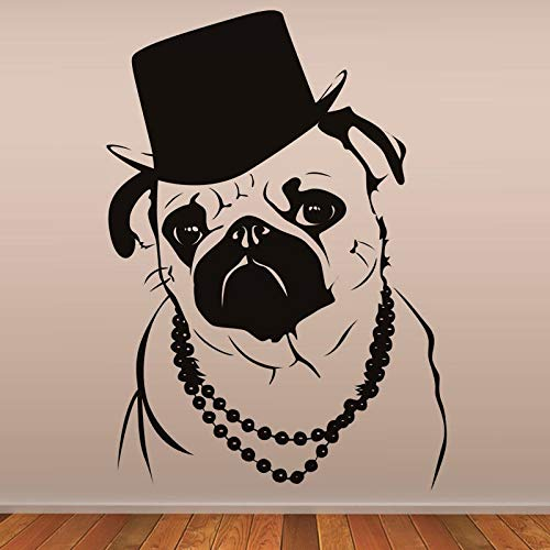 Zoom IMG-3 guijiumai cool bulldog in fashion