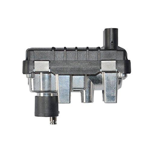 Turbo Ladedruckregler Stellmotor 6NW008412 / G-149 / G-221