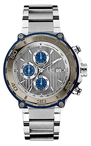 GC by Guess mens watch Sport Chic Collection GC Bold chronograph X56010G5S 18cdb9da71