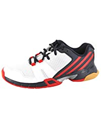 adidas Volley Team 4, Zapatillas de Voleibol para Hombre
