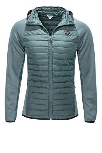 Preisvergleich Produktbild Jack & Jones T3ch Multi Quilted Jacket