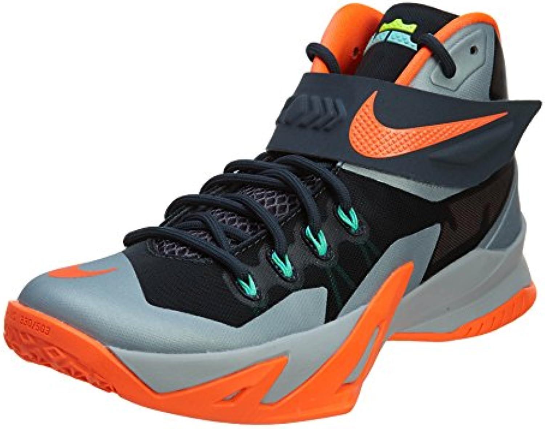 Nike Nike Zoom Soldier Viii Lebron James Basketballschuhe - punta cerrada Hombre  -