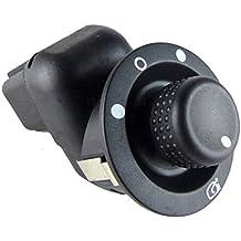 Exterior Espejo Interruptor eléctrica espejo Control Interruptor de ajuste con plegable