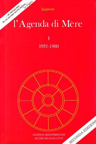 L'agenda di Mère: 8