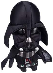 JoyToy Star Wars 741023 - Darth Vader Plüsch 23 cm