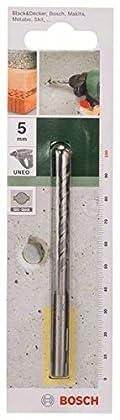 Bosch 2 609 256 901 - Broca para hormigón SDS-Quick