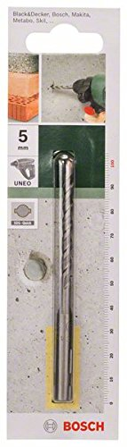 Bosch Betonbohrer SDS-Quick (Ø 5 mm)