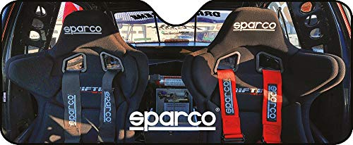 SPARCO spc1717m Parasol 70x 130cm