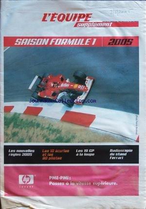 equipe-du-03-03-2005-saison-formule-1-2005-les-nouvelles-regles-les-10-ecuries-et-les-20-pilotes-les-19-gp-a-la-loupe-le-stand-ferrari
