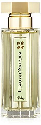 L'artisan Parfumeur L'Eau De L'Artisan Eau De Toilette Spray (New Packaging) - 50ml/1.7oz