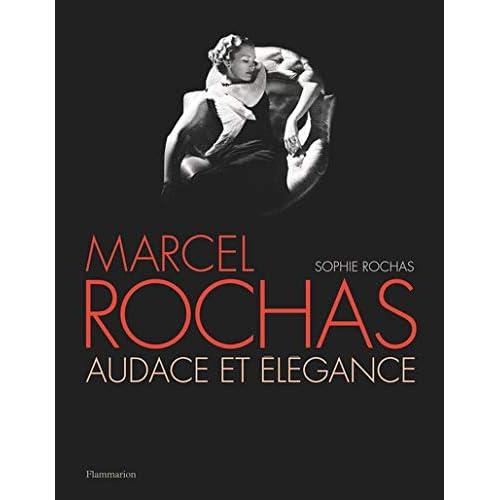 Marcel Rochas : Audace et élégance