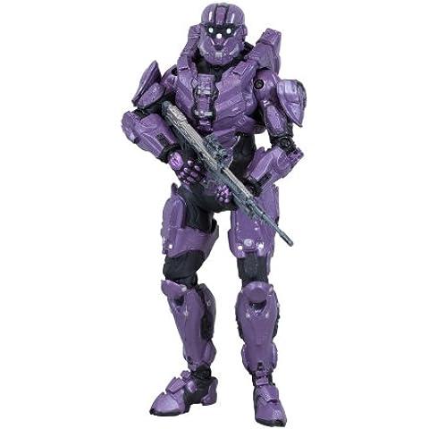 Halo 4 Series 2 Spartan CIO - Figura de acción