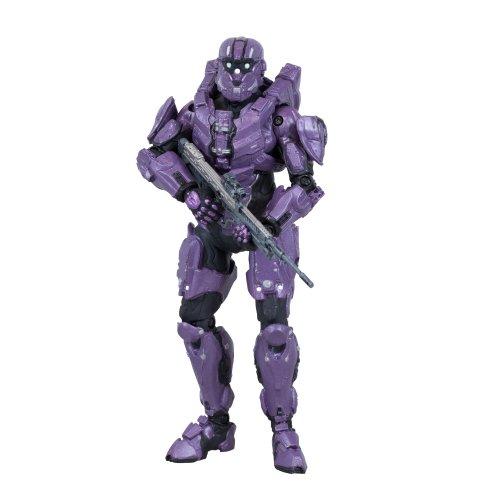 (HALO 4 Series II Spartan C.I.O.)