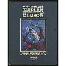 Illustrated Harlan Ellison (Autographed Edition) (Science Fiction Anthology)