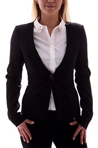Liu Jo - Giacca da abito -  donna nero 48