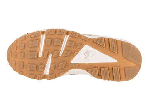 Nike Wmns Air Huarache Run SD–Chaussures Brun clair