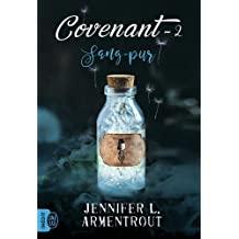 Covenant, Tome 2 : Sang-pur