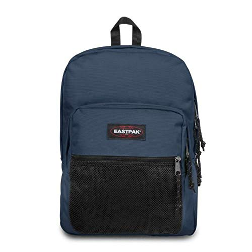 pinnacle eastpak planet blue