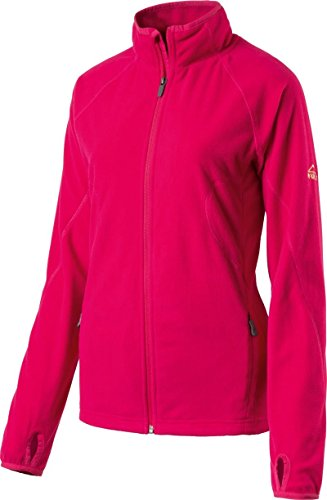 McKinley - Giacca in pile Nelia - Pink, Pink, 44
