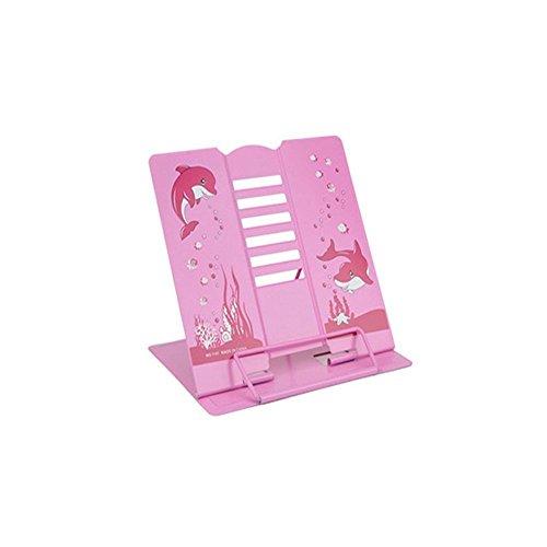 Hand Made Tablet PC Kissen Lesekissen für Buch Buchhalter iPad Ständer Buchkissen (rosa)