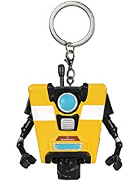 Pocket POP! Keychain: Borderlands: Claptrap