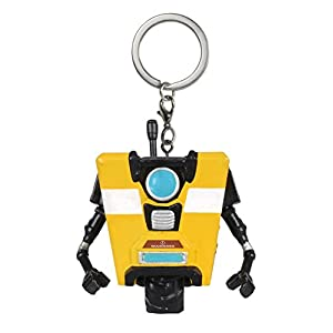 Funko Pop Llavero de Claptrap (Borderlands) Funko Pop Borderlands