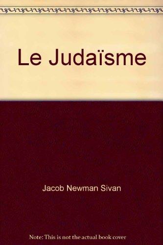 Le Judaïsme de A à Z