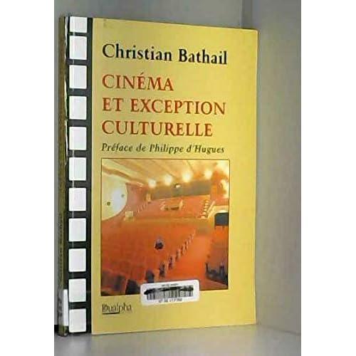 Cinéma et exception culturelle