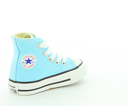Converse Chuck Taylor All Star Core Hi, Sneaker Unisex Ragazzi Poolside