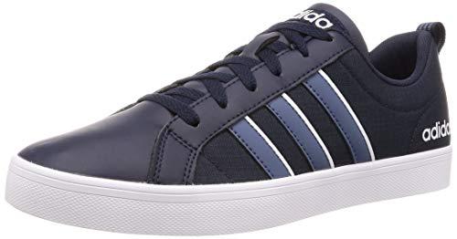 adidas Herren VS Pace Sneaker, Blau (Legend Tech Ink/Footwear White 0), 45 1/3 EU