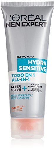 L'Oreal Paris Men Expert Cuidado Hidratante Pieles Sensibles Hydra Sensitive - 75 ml